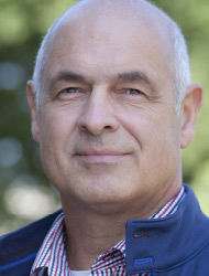 Prof. Jacques van Lankveld