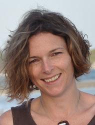 Prof. Kirstin Mitchell