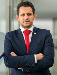 Dr. Bruno Jorge Pereira